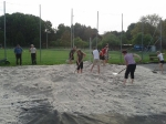 neues Beach-Volleyball Feld 2014_2