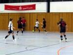 Damen Fussball-Hallentunier am 19.11.2006 in Kelheim_4