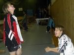Damen Fussball-Hallentunier am 19.11.2006 in Kelheim_6