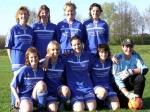 Damenspiel in Siegenburg