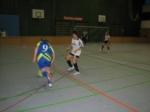 Hallenfussballtunier 20.November 2005