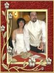 Susanne und Robert Frenzl zur Hochzeit_1