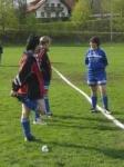 Punktspiel gegen Kirchdorf am 29. April 2006_4