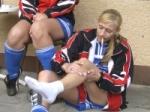 Punktspiel gegen Wildenberg am 20. Mai 2006_2