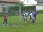 Punktspiel gegen Wildenberg am 20. Mai 2006_4
