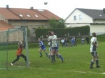 Punktspiel gegen Wildenberg am 20. Mai 2006_6