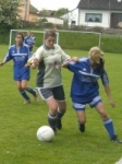 Punktspiel gegen Wildenberg am 20. Mai 2006_7