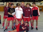 Fussball Hallentunier 2007_3
