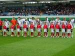 E-Jugend bei beim Länderspiel der U21 Deutschland-Irland_11