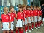 E-Jugend bei beim Länderspiel der U21 Deutschland-Irland_7