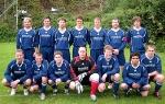 2. Mannschaft 2009/10