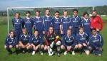 2. Mannschaft 2010/11