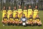 2. Mannschaft 2005/6