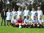 2. Mannschaft 2007/8