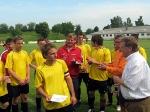 Meisterschaft der A-Jugend Kelheim Land 2007/2008 _7