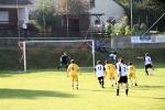 Spiel gegen Saal am 3. Oktober 2011