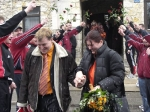 Standesamtl. Hochzeit von Nicole und Wolfgang Schneider_8