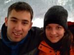 Ski-Fahrt nach Großarl_21