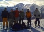 Ski-Fahrt nach Großarl_26