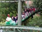 Ausflug in den Bayernpark_2