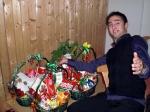 Weihnachtsfeier am 13. Dezember 2008_16