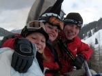 Skifahrt des SCM nach Mayerhofen am 7. und 8. Februar 2009_6