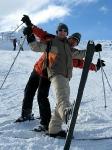 Skifahrt des SCM nach Mayerhofen am 7. und 8. Februar 2009_7