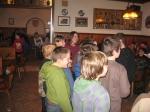 Weihnachtsfeier der E- und F-Jugend 2009_10