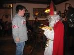 Weihnachtsfeier der E- und F-Jugend 2009_13