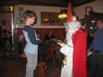 Weihnachtsfeier der E- und F-Jugend 2009_17