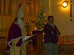 Weihnachtsfeier des SCM am 12. Dezember 2009_13