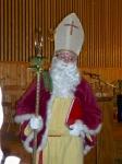 Weihnachtsfeier des SCM am 12. Dezember 2009_19