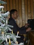 Weihnachtsfeier des SCM am 12. Dezember 2009_5