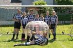 50 Jahre SCM - Bubble Soccer Turnier_10