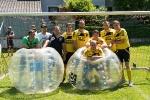 50 Jahre SCM - Bubble Soccer Turnier_13