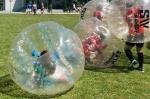 50 Jahre SCM - Bubble Soccer Turnier_23