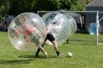 50 Jahre SCM - Bubble Soccer Turnier_28