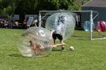 50 Jahre SCM - Bubble Soccer Turnier