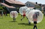 50 Jahre SCM - Bubble Soccer Turnier_33