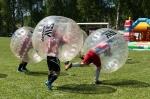50 Jahre SCM - Bubble Soccer Turnier_34