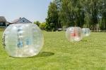 50 Jahre SCM - Bubble Soccer Turnier_4