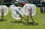 50 Jahre SCM - Bubble Soccer Turnier_50