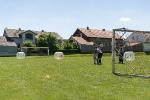 50 Jahre SCM - Bubble Soccer Turnier_5