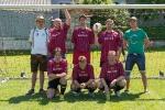 50 Jahre SCM - Bubble Soccer Turnier_9