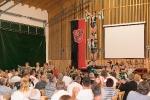 50 Jahre SCM - Ehrenabend