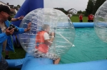 Bubble Soccer Turneier des SC Mitterfecking_11