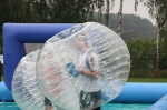 Bubble Soccer Turneier des SC Mitterfecking_20
