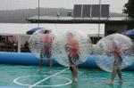 Bubble Soccer Turneier des SC Mitterfecking_23