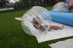 Bubble Soccer Turnier