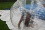 Bubble Soccer Turneier des SC Mitterfecking_29